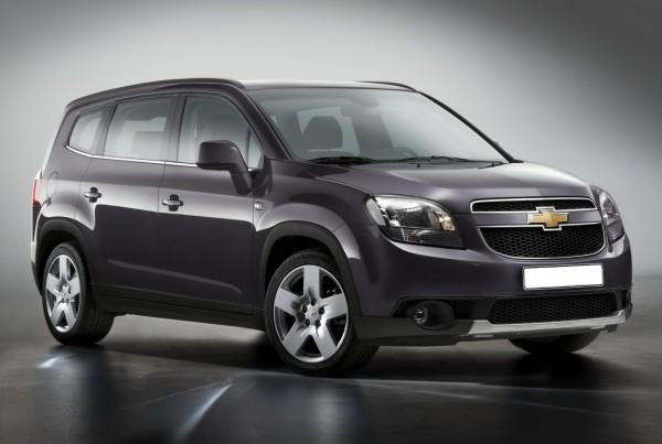 Chevrolet Orlando1