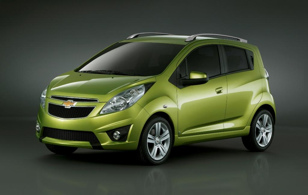 Chevrolet Spark1