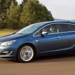 Opel Astra2