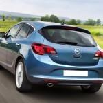 Opel Astra3