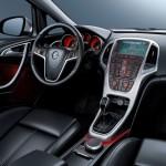Opel Astra4