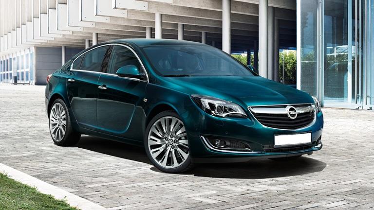 Opel Insignia   Wypożyczalnia samochodów Rokicki Dąbrowa